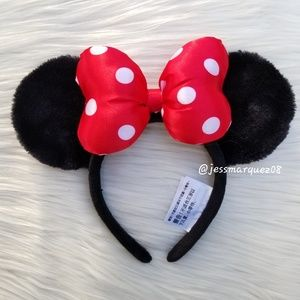 Disney Parks Original Minnie Mouse Ears